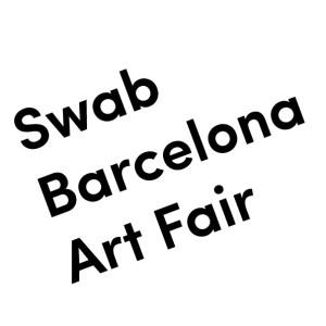 Logo Swab 2018 negro