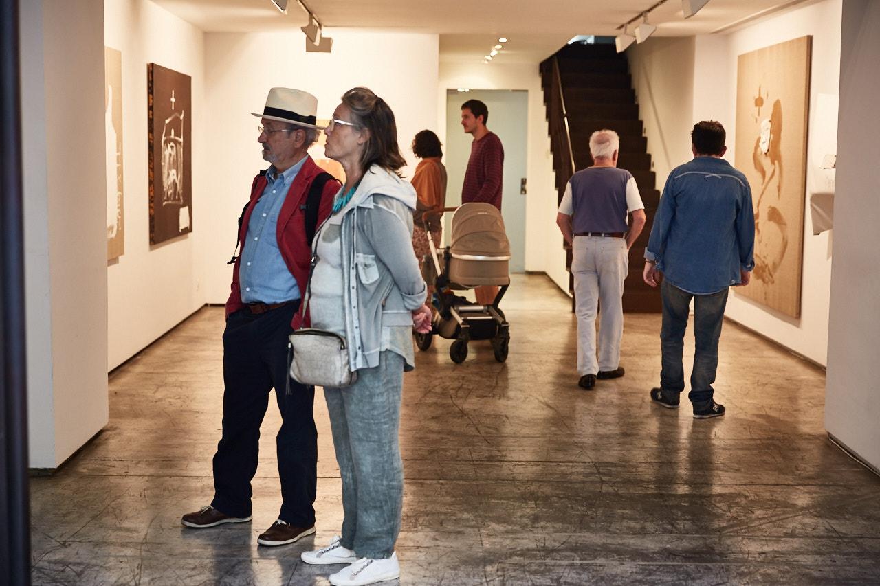 Galeria Toni Tàpies