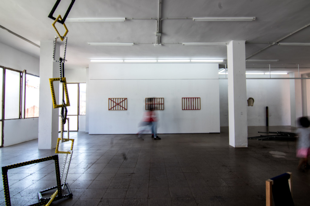 Ana Mas Projects, BGW2018