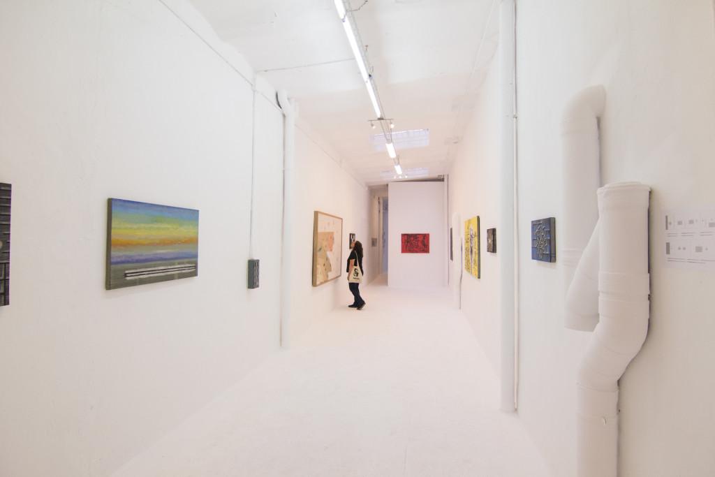 Arte Aurora Galería, BGW2018