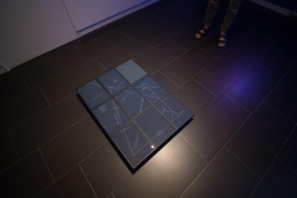 Die Ecke Arte Contemporáneo, BGW2018