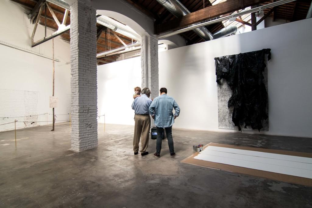 Galeria Carles Taché, BGW2018