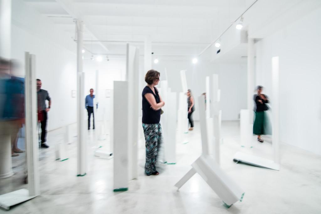 Galeria Joan Prats, BGW2018