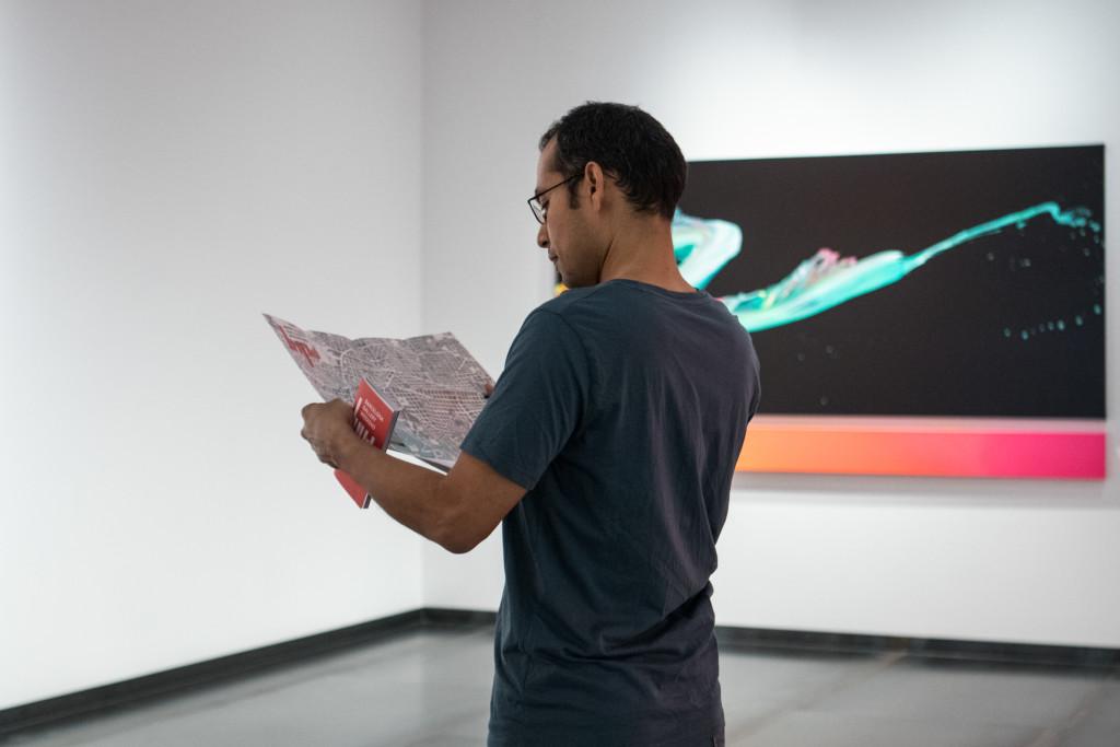 Galeria Senda, BGW2018