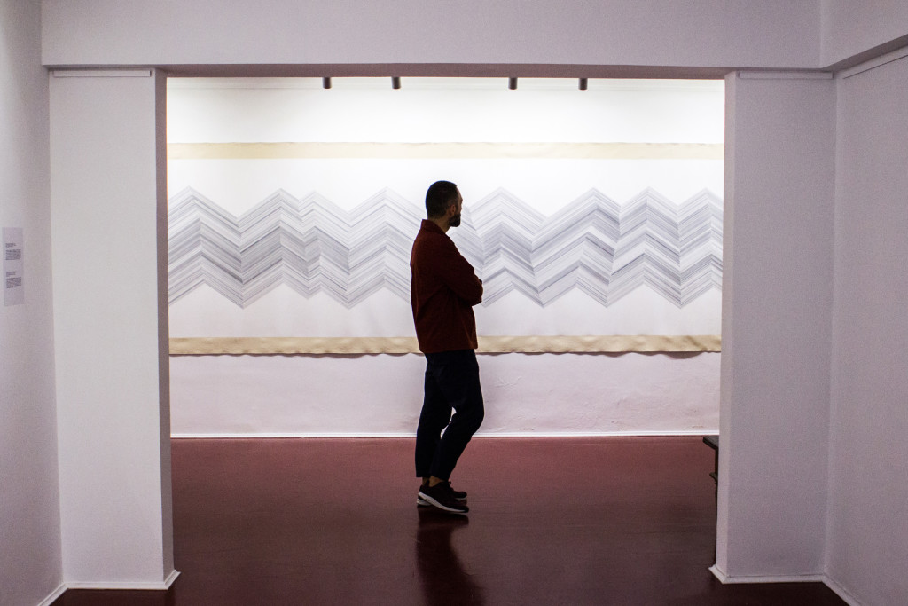 Tasneem Gallery, BGW2018